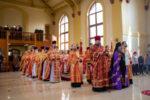 Награждение духовенства Преображенского благочиния