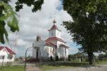 Анонс: престольный праздник храма Бориса и Глеба